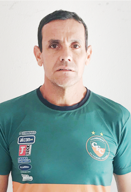 Fabiano Sedrez