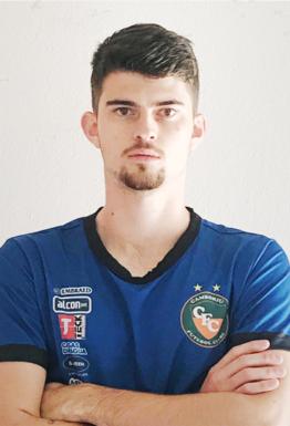 Miguel Perin
