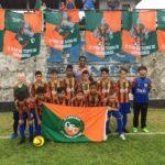 Camboriú FC realiza testes para base no dia 24