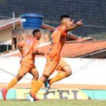 Sub-17: Cambura estreia com boa vitória na Série B