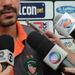 FCF divulga diretrizes de imprensa para a Série B