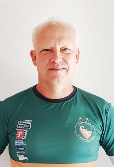 Mauro Ovelha