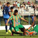 Cambura conquista a primeira vitória na Série B