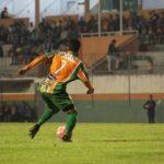 Camboriú joga mal e perde em casa para o Fluminense