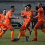 Cambura cede empate ao Fluminense: 1×1