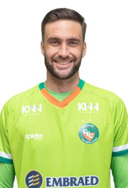 Luis Cetin