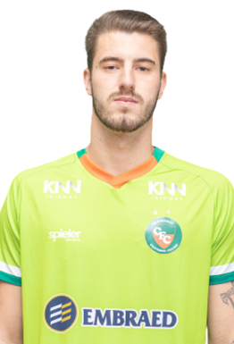 Vinicius Cima