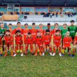 Categorias de base do Camboriú conquistam bons resultados na Copa Acef