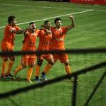 Cambura vence o Inter de Lages em jogaço no Robertão