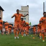 Tricolor encerra segunda semana de preparação com 23 anunciados