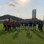 Tricolor confirma primeiro jogo-treino da pré-temporada