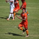Camboriú se despede da Série B com derrota: 3×2