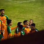 Cambura goleia e é líder da Série B do Campeonato Catarinense