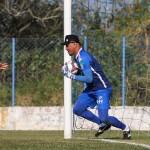 Mais de 720 minutos: Camboriú está há 8 jogos sem sofrer gols